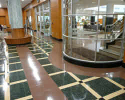 Pro Carpet Inc. of Rochester, Tampa and Pittsburgh are specialists in cost-effective, long-wearing tile, composite and carpet floorcovering solutions for educational facilities