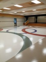 Hornell-rings-1 Pro Carpet Inc. of Rochester, Tampa and Pittsburgh are specialists in cost-effective, long-wearing tile, composite and carpet floorcovering solutions for educational facilities