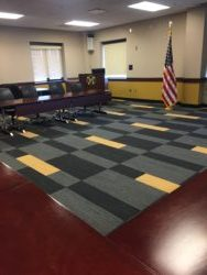 Pro Carpet Inc. of Rochester, Tampa and Pittsburgh are specialists in cost-effective, long-wearing floorcovering solutions for educational facilities